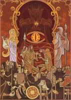The Ring by breathing2004