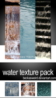 water texture pack by beckasweird