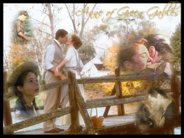 Anne of Green Gables Wallpaper by anneofgreengables
