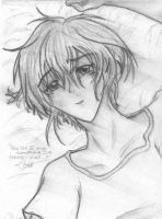 Clover Charcoal by Cl0ver