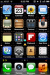 My IOS 5 Part II by Fiend0395