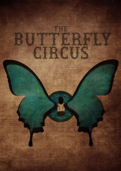 The Butterfly Circus - Poster by BlueMethamphetamine