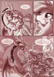 Mark of Chaos - Page 20 by StePandy