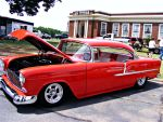 Mean 55 Bel Air by JeremyC-Photography