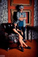 couple photosession LOMOTO 11 by ArtRats