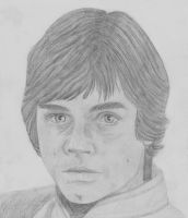 Mark Hamill - Luke - Oct. 2009 by danmartin26