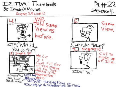 IZ: TDM! Thumbnails 04-22 (part 8) by InvaderXMovies