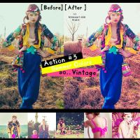 Action SummerColors So Vintage by Farawlat-dxb