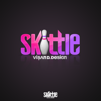 Skittle by visanppx