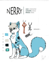 NERRY by nerrrybe
