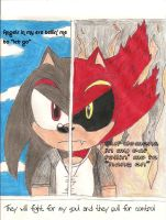 Syn.. Good or Evil Ver. 2 by maniackiller013