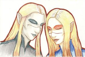 Nuada Nuala by ShiniGrace