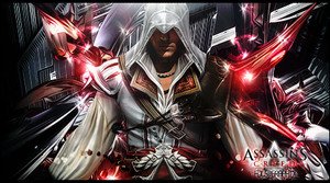 Assassin's Creed by Inudesign-GFX