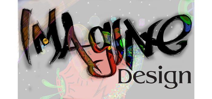 Imagine Design by RadHomez