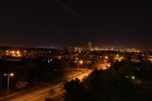 Mississauga 01 by airblue