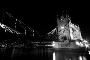 Tower Bridge 02 by paweldomaradzki