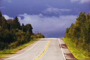 Shadow Road by NatPal
