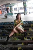 Punk'd Fashion stock 14 by Random-Acts-Stock