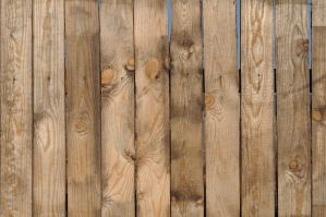 wooden fence by Tumana-stock