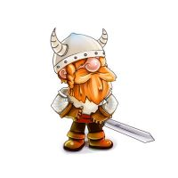 Viking by MadOyster