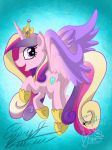 Princess of Love by EmR0304
