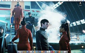 Spock is so Whipped by JennHolton