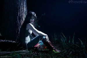 Adventure Time: Marceline 3 by HayleyElise