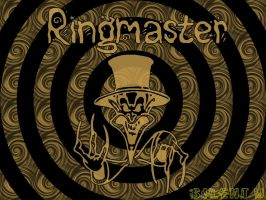 The Ringmaster WP by Silent-J