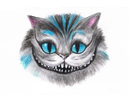 cheshire by xmemories-fade