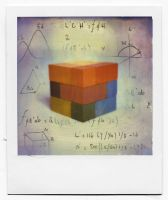 conceptual spaces by buhoazul