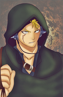 Laxus Return by simplyKia
