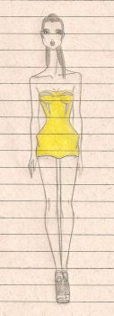 Versace Haute Couture by xx-curlyhair-xx