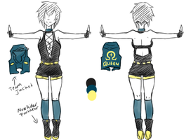 Sy outfit ref by Blackrain100
