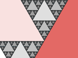 of tiles and triangles by oblivionhaze
