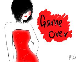 Game Over by G-Tenshi