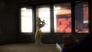 'Somemon's about to have a very bad day' (Alt) by RandomMadnessityfier