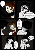 Creepypasta chronicles pg 7 by pshattuck