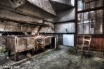 The Kitchen by stengchen