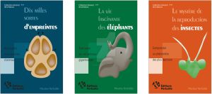 Cover Books Project by MartineLand