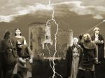 The curse of Nibelungs by Katlinegrey
