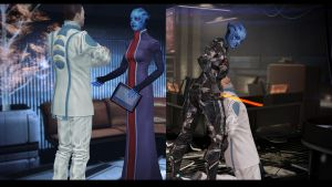 Mass Effect: Alternative Universe file 09 by Cor-Angars
