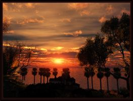 California Dreamin' by 00AngelicDevil00