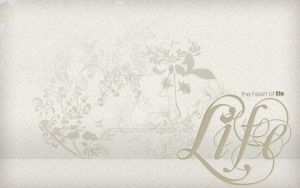 Life wallpaper by khalanita