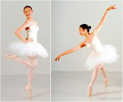 ballerina by beatricemarie