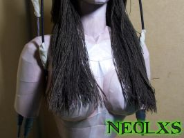Cameron Papercraft (Terminatrix, TSCC) 3 by Neolxs