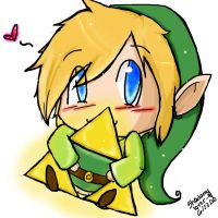 Link by shadamy-lover9