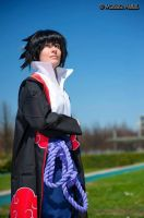Sasuke by Liliane197