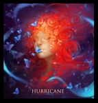 Hurricane by oione