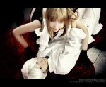Death Note: Mello and Near by slumberdoll