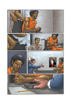 Unicity Issue 3 page4 by oICEMANo